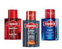Buy Alpecin in UK and Europe